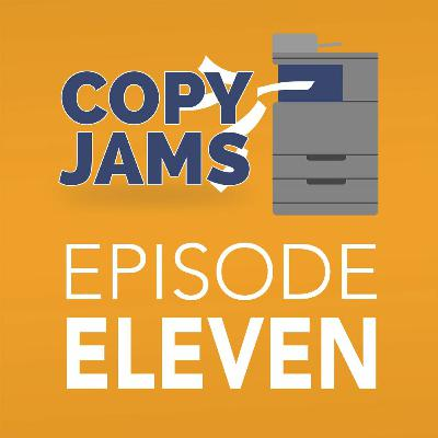 Copy Jams EP . 11 - Let's Get Together   Teacher Professional Development   www.open-academy.org