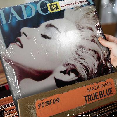 S03E09 True Blue - Madonna