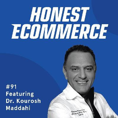 091 | The Methodical Approach to Scaling Your Business | with Dr. Kourosh Maddahi