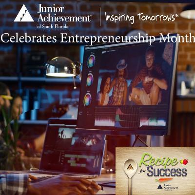 Recipe for Success | Entrepreneurship Month Panel - Part 1
