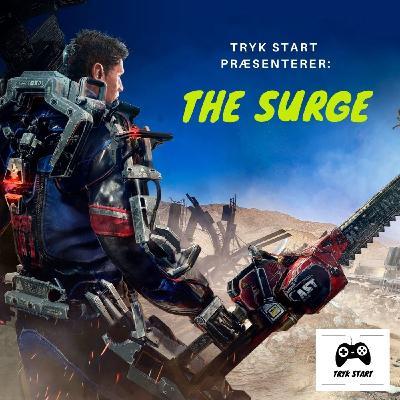 Spil 35 - The Surge