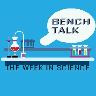 Bench Talk | April Sky; Cancer Chelators; Climate Warnings; Pets in Our Lives | April 5, 2021