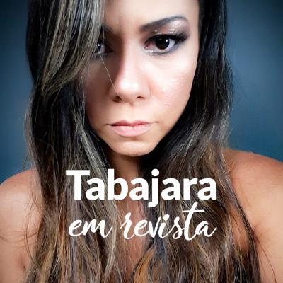 Tabajara em Revista - Lívia Kiedes