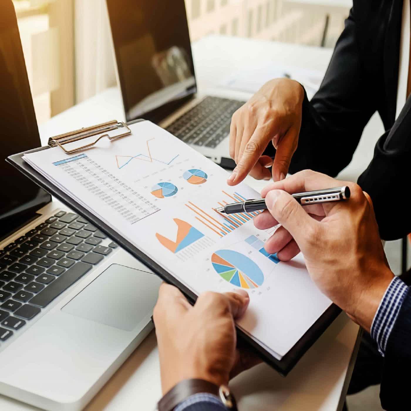 Encarando de frente o sistema de gestão empresarial (ERP)