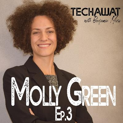 Molly Green: Travel and Engage Authentically