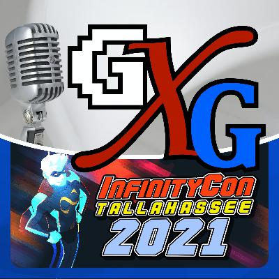 InfinityCon Tallahassee 2021 Special Edition