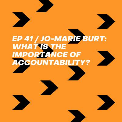 Jo-Marie Burt: Why is Accountability Important?