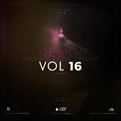 Electronic Sound Carousell - Vol.16 ( My Religion ) [Part 1]