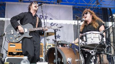 Shovels & Rope: Newport Folk Festival 2017
