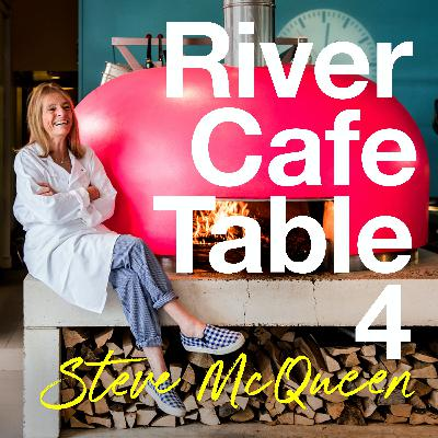 River Cafe Table 4: Steve McQueen