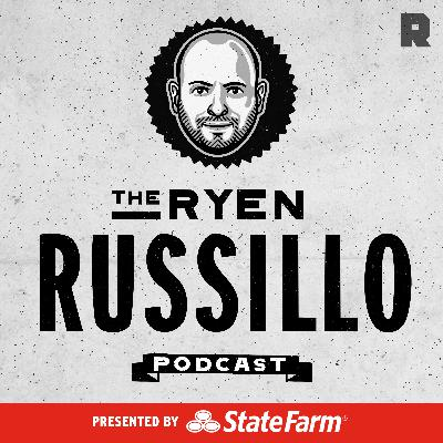 Weird Wednesdays: Seven Minutes, Plus Talking Politics With Chris Cillizza | The Ryen Russillo Podcast