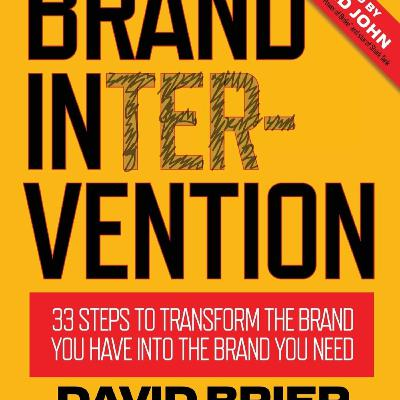Book Review: 'Brand Intervention'