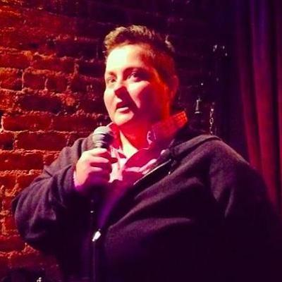 Storyteller Kelli Dunham on her journey from nun to nurse and queer comedian