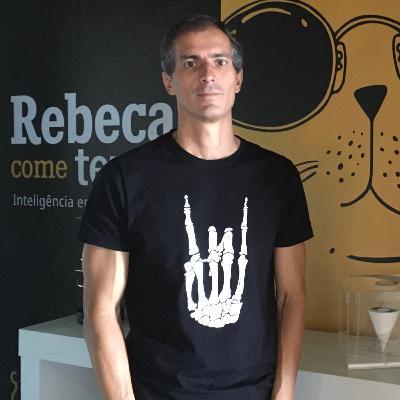 #011 Fernando Mori (Rebeca Come Terra)