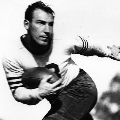 Pro Football Firsts
