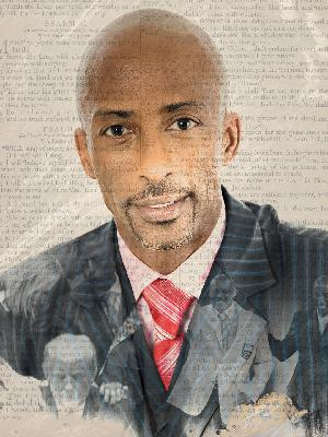 Marc Little: Pastor, Lawyer, Political Commentator, Author of The Prodigal Republican