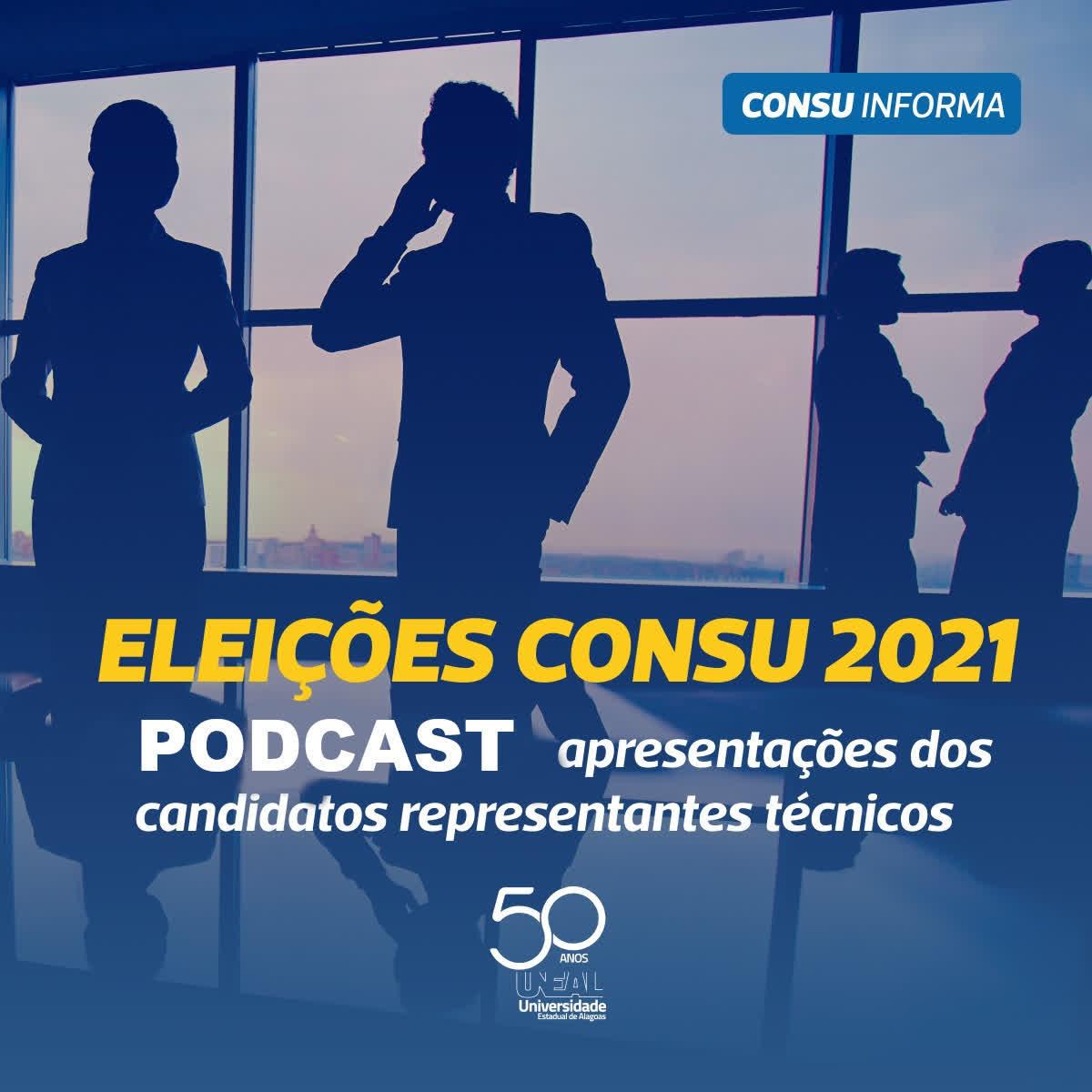 Entrevista Técnicos eleições CONSU 2021