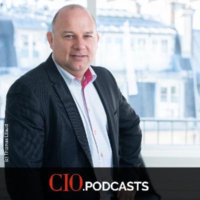 Emmanuel Thommerel , VP IT de Lacroix Electronics : « L'usine du futur, c'est une usine connectée »