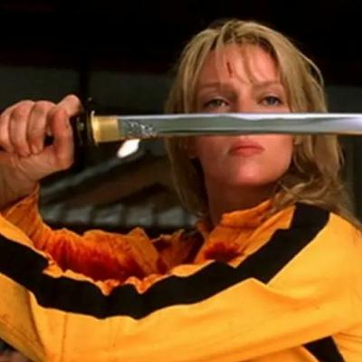 Kill Bill: Vol. 1 (2003) - Patreon Requested Movie Review! #370