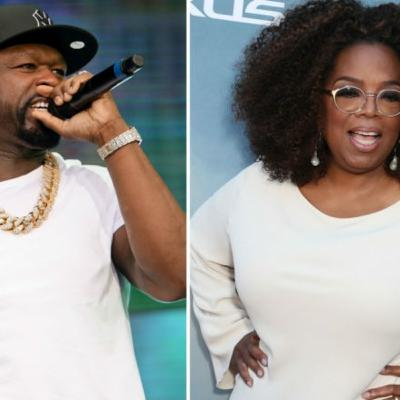 50 Cent Reignites Beef With Oprah & Zimmerman Sues Martin Family