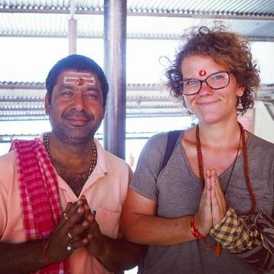 Épisode 17 - Récit de voyage : l'Inde (partie 1/2)