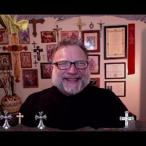 Episode 17 – Sunday Morning Prayer with Father Wade 20181125