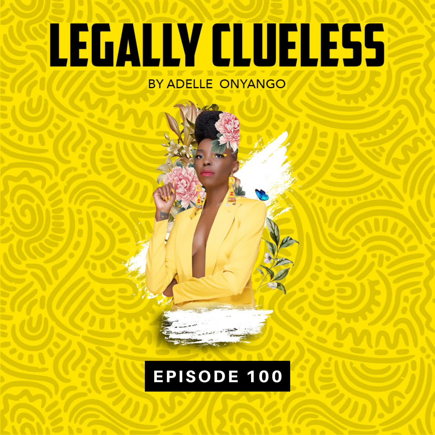 Ep100 - We Made It To 100!