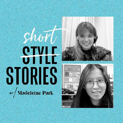 Short Stories: Catch Up with Evi O