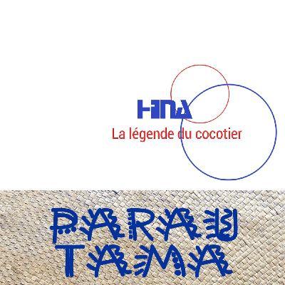 Hina - La légende du cocotier