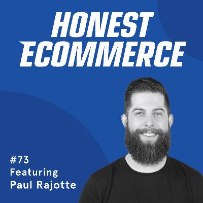 073 | Setting Expectations: What Should You Set and What Should Expect | with Paul Rajotte