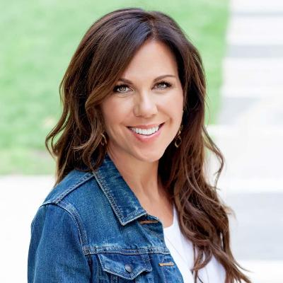 """Ep.42: Eileen Robertson Hamra   Owner at Fit Together and Author of """"Time To Fly."""""""