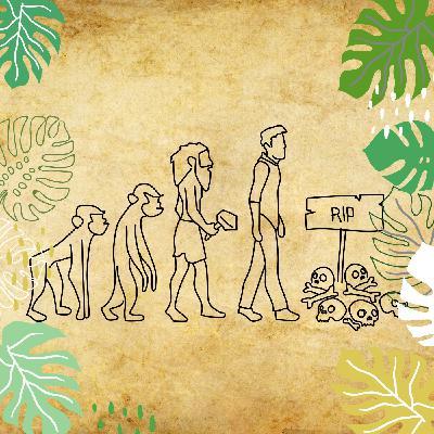 Pourquoi allons-nous vers notre propre extinction ? [Conférence Extinction Rebellion]