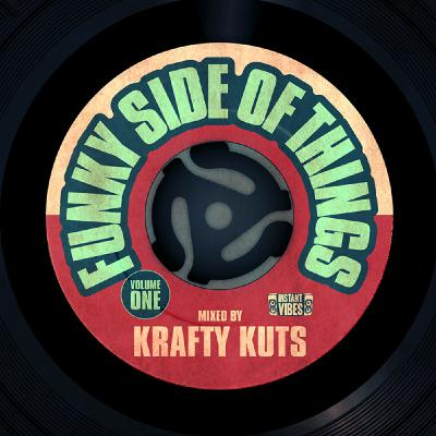 Krafty Kuts - Funky Side Of Things