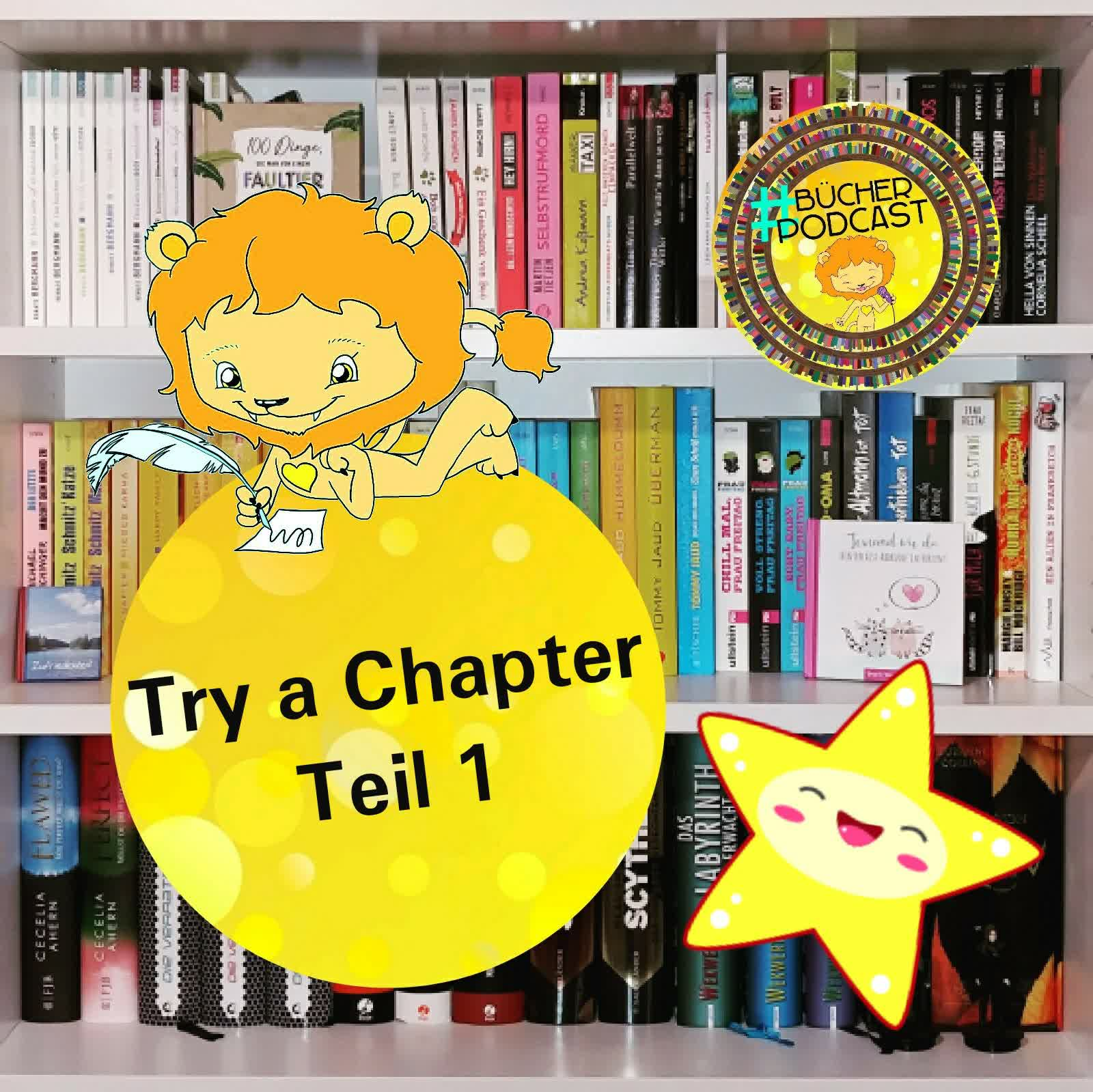Try a Chapter - Teil 1