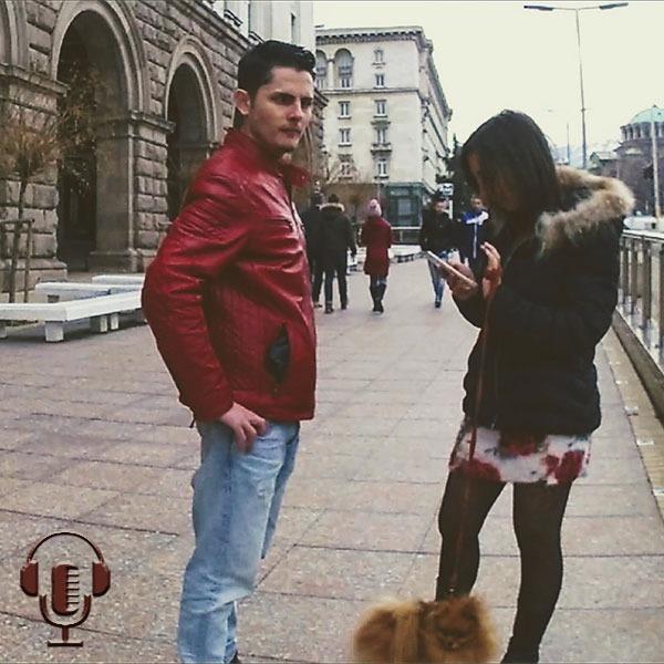 Seducing Sofia (Bulgaria) 🇧🇬 Update: Sofia seduced me!