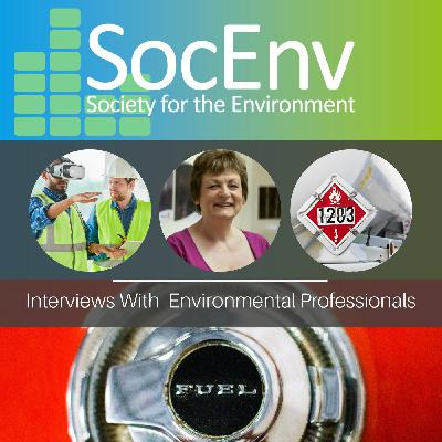 An Interview with Elaine McFarlane CEnv