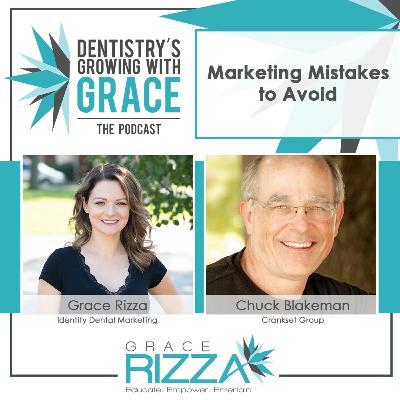 Marketing Mistakes to Avoid