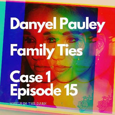 C1E15 - Family Ties