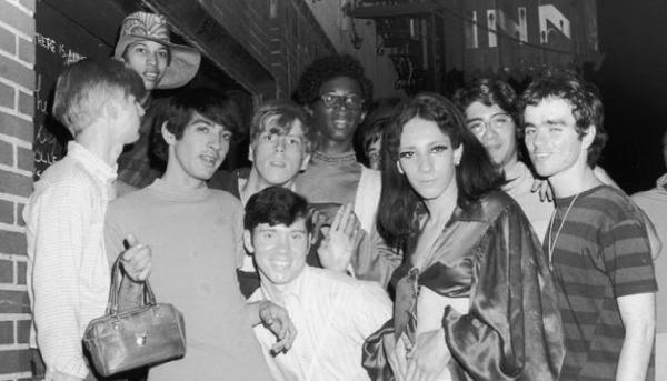 347 - The Stonewall Riots - Live in NY