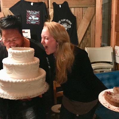 Episode 15: WEDDING CAKES FOR GLOBAL CHANGE