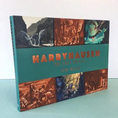 Episode 28- Harryhausen: The Lost Movies, Part 2