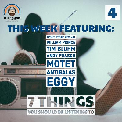 7 Things - February 10, 2020.