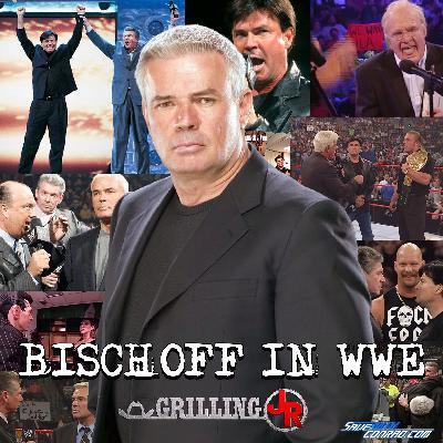 Bischoff in WWE