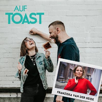 #07 | Alles, was für Homos (im deutschen Fernsehen) zählt! #Gast: Franziska van der Heide