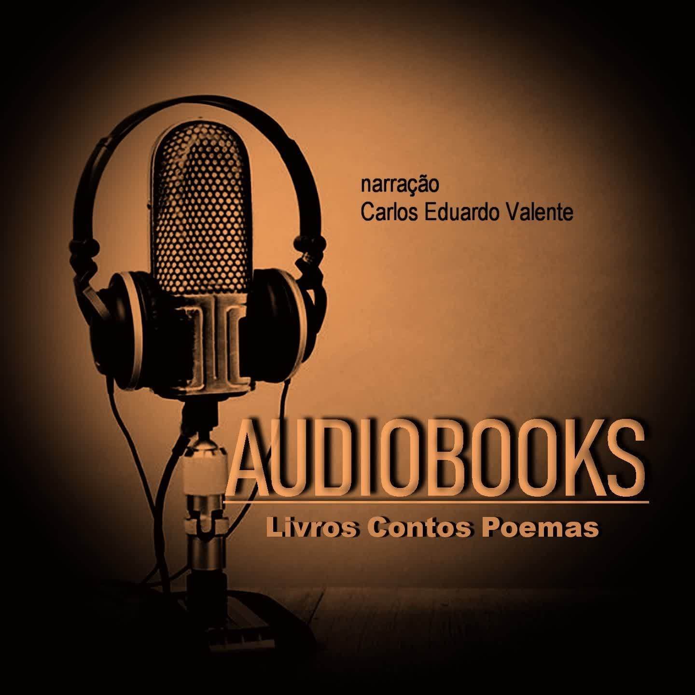 AUDIOBOOKS Livros Contos Poemas