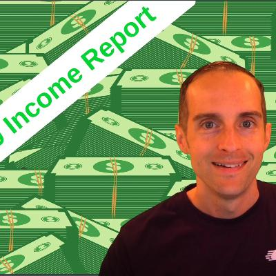 Income Report for January 2020!