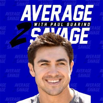 Chase d'Arnaud | Average To Savage EP92
