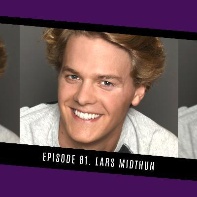 81. Lars Midthun