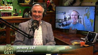 Leo Laporte - The Tech Guy: 1673