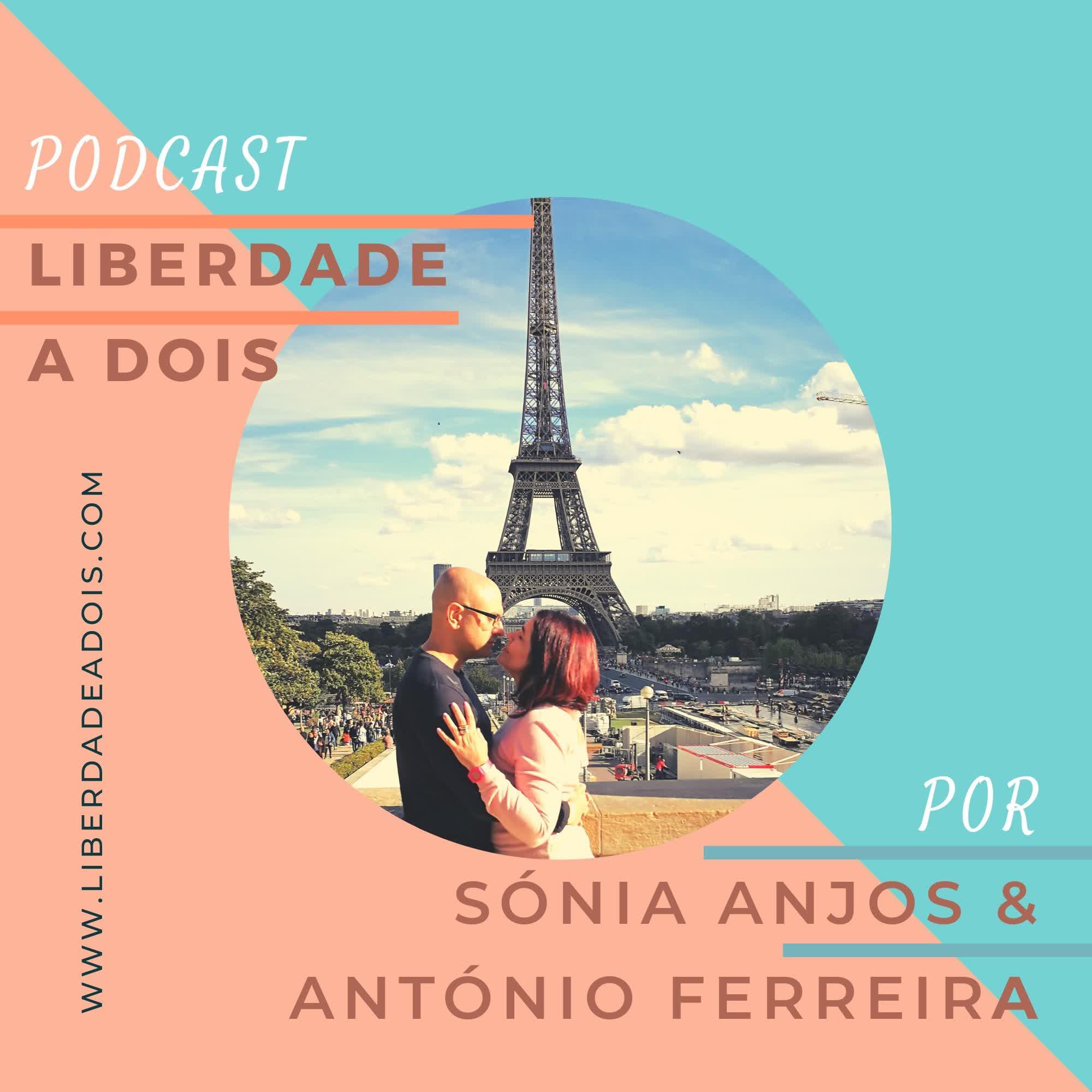Liberdade A Dois Podcast